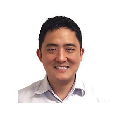 Dr Brian Byung Hoon Cho