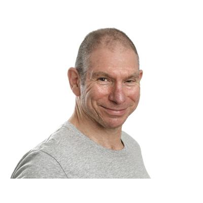 Dr David Lifson