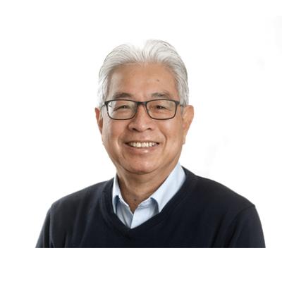 Dr Edmond Lau