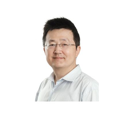 Dr Gary (Guanglei) Wu