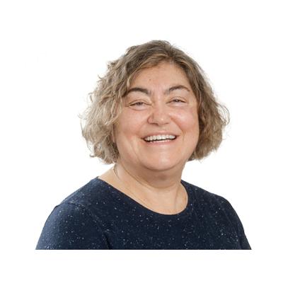 Dr Michelle Brener