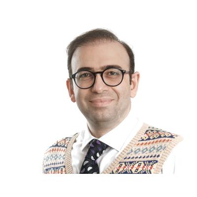 Dr Mohammad Khalesi