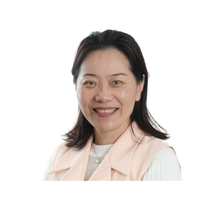 Dr Ping Li