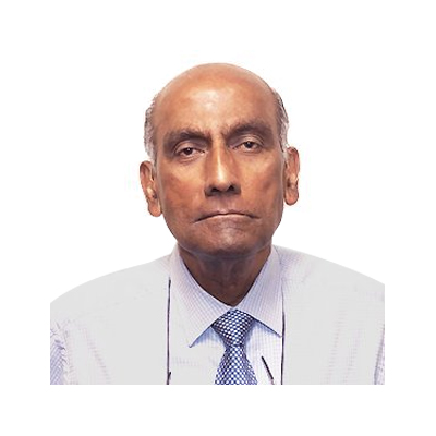 Dr Tharmalingam Ramanatha